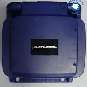 ecran gamecube thrustmaster