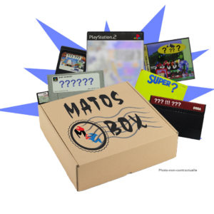 Matos box