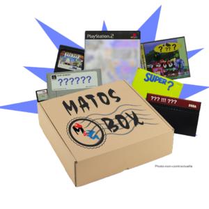 Matos box